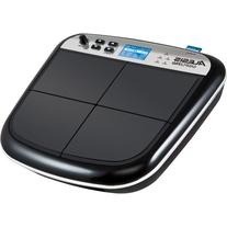 Alesis SamplePad | Compact 4-Pad Electronic Drum and Sample