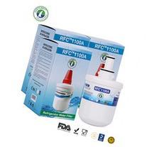 Samsung DA29-00003G DA29-00003F HAFCU1 Compatible Water Filter 3 Pack