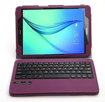 Samsung Galaxy Tab S2 8.0 Keyboard case - IVSO Ultra-Thin