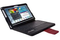 Samsung Galaxy Note 10.1 Bluetooth Keyboard Portfolio Case