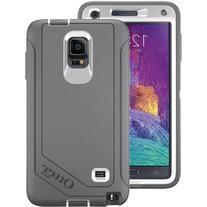 OtterBox Samsung Galaxy Note 4 Case Defender Series, Glacier