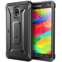 Samsung Galaxy Note 4 Case, SUPCASE  Belt Clip Holster Case