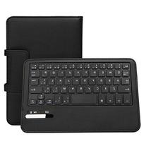 BMOUO Samsung Galaxy Tab A 8.0 Case with Keyboard - Ultra