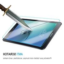 SPARIN Galaxy Tab S2 9.7 Screen Protector, Tempered Glass