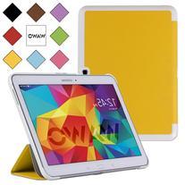 WAWO Samsung Galaxy Tab 4 10.1 Inch Tablet Smart Cover