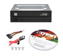 Samsung SH-224DB/BEBE-KIT 24x Internal CD DVD±R/RW Dual