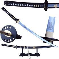 BRIDE Sword Full Tang Battle Ready - Hattori Hanzo Steel