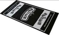 NBA San Antonio Spurs Fiber Reactive Beach Bath Towel