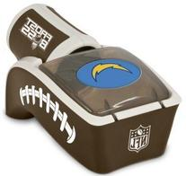 San Diego Chargers Frost Boss Can Chiller