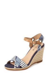 Women's Sperry 'Saylor' Sandal, Size 9.5 M - Blue