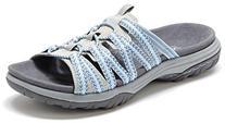 Women's Jambu 'Mars' Sandal, Size 9 M - Grey