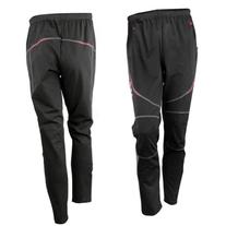 Santic Men's Windproof Cycling Trousers Fleece Thermal
