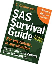 SAS Survival Guide 2E : For any climate, for any situation