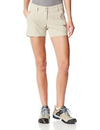 Columbia Women's Saturday Trail Shorts, Fossil, 12