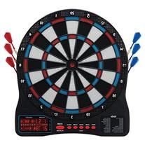 "Fat Cat Saturn 13"" Electronic Dartboard"