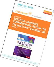 Saunders Comprehensive Review For The Nclex-rn Examination Edition 6