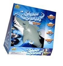 Wild Republic Savage Soaker Shark Novelty