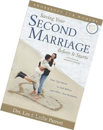 Saving Your Second Marriage Expanded and Updated Edition