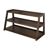 """Simpli Home Sawhorse TV Media Stand for TVs up to 52"""","""