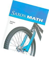 Saxon Math Intermediate 3 : Student Edition 2008