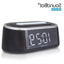 SoundBot SB1020 FM RADIO Bluetooth Wireless Speaker Dual