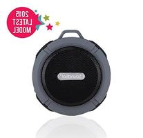 SoundBot SB512 HD Premium Water & Shock Resistant Bluetooth