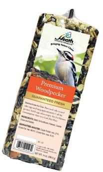 Heath Outdoor Products SC-43 14-Ounce Premium Woodpecker