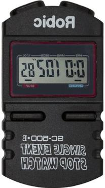 Robic SC-500E Single Event Stopwatch