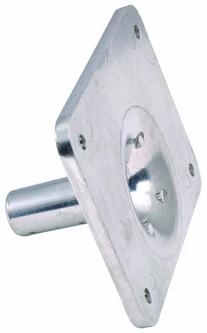 Gibraltar SC-EMMP Module Mounting Plate