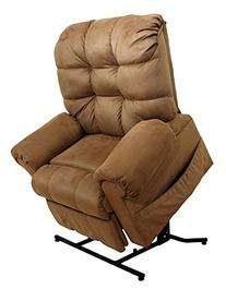 Catnapper Large Scale Omni 4827 Power Lift Chair & Recliner