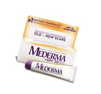 MEDERMA CREAM W/SPF 30 20 GM