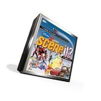 Scene It? Disney Trivia - 2nd Edition - DVD Game