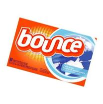 Bounce Fresh Linen Scent Fabric Softener Sheets 80 CT