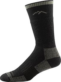 Darn Tough Scent-Lok Cush Wool Boot Socks Charcoal, Charcoal