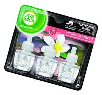 Air Wick Scented Oil Air Freshener, National Park Collection