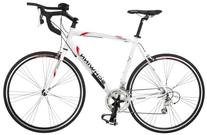 Schwinn Men's Axios TT 700c Drop Bar Triathlon Road Bicycle