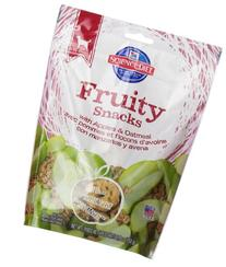 Hill'S Science Diet Crunchy Fruity Snacks With Apples &
