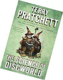 The Science of Discworld: A Novel