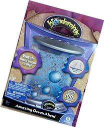 Wonderology Science Kit Amazing Ocean Aliens