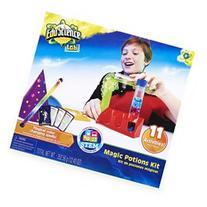 Edu Science Lab Magic Potions Kit