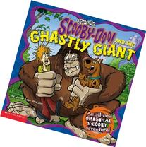 Scooby-Doo and the Ghastly Giant