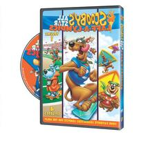 Scoobys All Star Laff-A-Lympics: Volume One Dvd from Warner