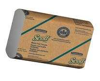Scott Essential Multifold Paper Towels  with Fast-Drying