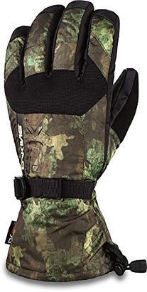 Dakine Men's Scout Gloves, Small, Peat Camo