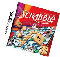 Scrabble - Nintendo DS