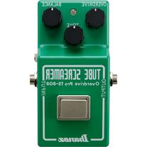 Ibanez Tube Screamer Pro TS808 35th Anniversary Deluxe