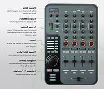 Stanton SCS.1M Table Top Mixer Controller
