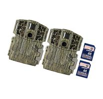MOULTRIE Game Spy M-880 Gen2 Low Glow Infrared Trail