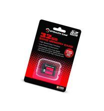 Stealth Cam 32GB SD Memory Card