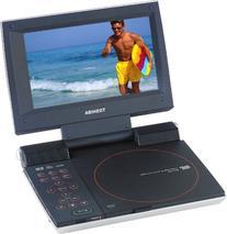 Toshiba SD-P1400 7-Inch Portable DVD Player